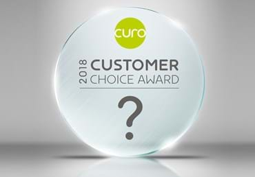 Nominate a fantastic Curo colleague today